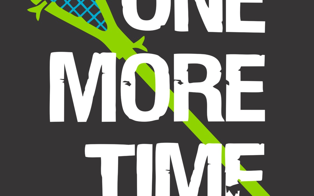 2nd Annual One More Time…